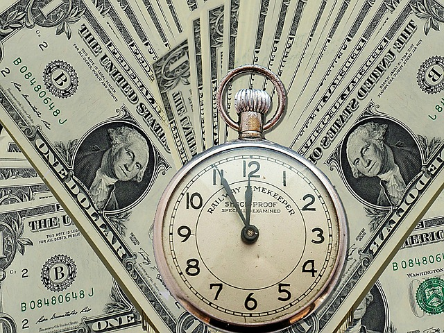 Year-End Tax Planning Is Not Business as Usual; Things You Need to Know, avoid minimum distribution, time, clock, money, time is running out