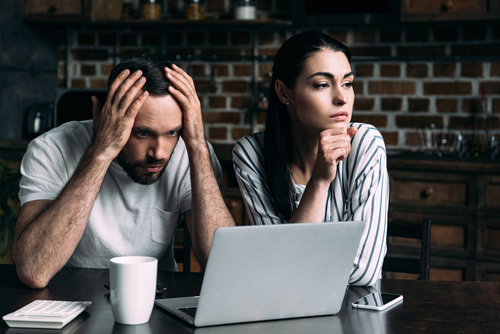 getting the w-4 right is important, working spouse, tax stress