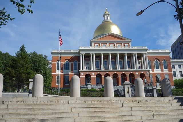 Massachusetts Tax Filing, State House