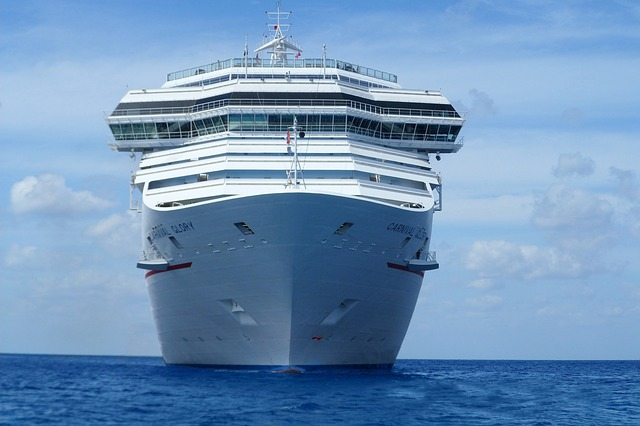 business travel cruise ship, cruise ship convention