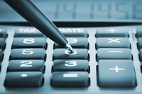 tax calculator, calculate your taxes