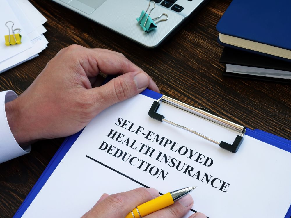 There is More to Deducting Health Insurance than Meets the ...